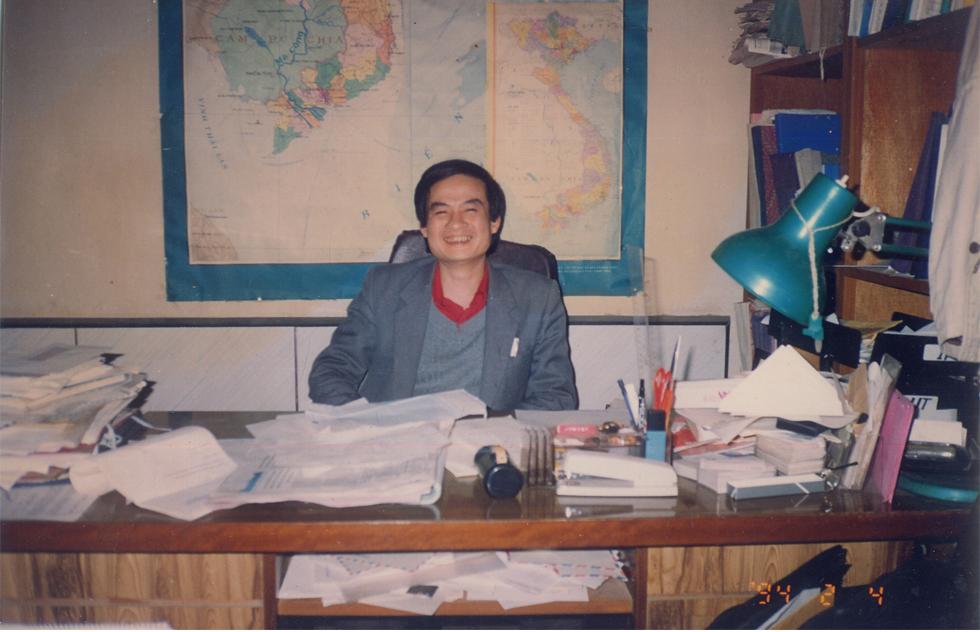 30 năm nghề tư vấn: Từ bị kỳ thị đến định danh và khẳng định vị thế 7