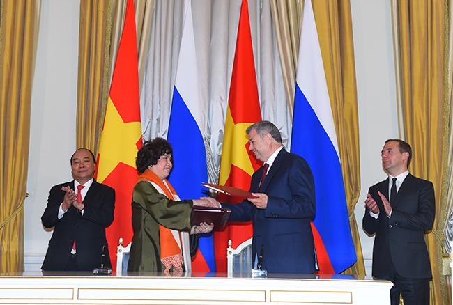 Bài toán đặt hàng của Thủ tướng cho toàn ngành nông nghiệp Việt Nam và lời giải của TH 11