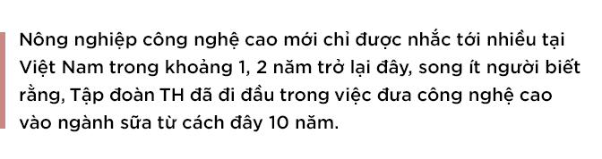 Bài toán đặt hàng của Thủ tướng cho toàn ngành nông nghiệp Việt Nam và lời giải của TH