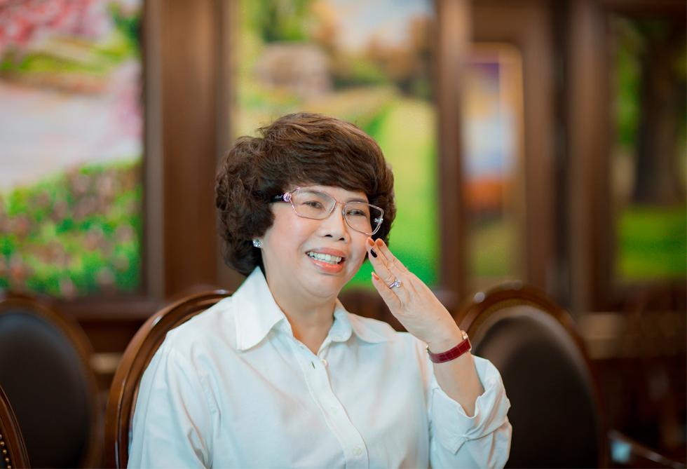 Bài toán đặt hàng của Thủ tướng cho toàn ngành nông nghiệp Việt Nam và lời giải của TH 3