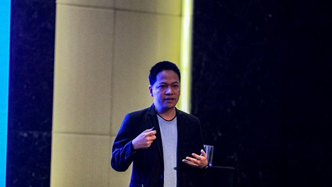 Hai quỹ ngoại rót 1,3 triệu USD vào startup công nghệ Base.vn