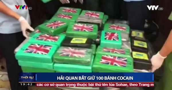Vụ 100 bánh cocain trong lô thép phế liệu: Ai chịu trách nhiệm?