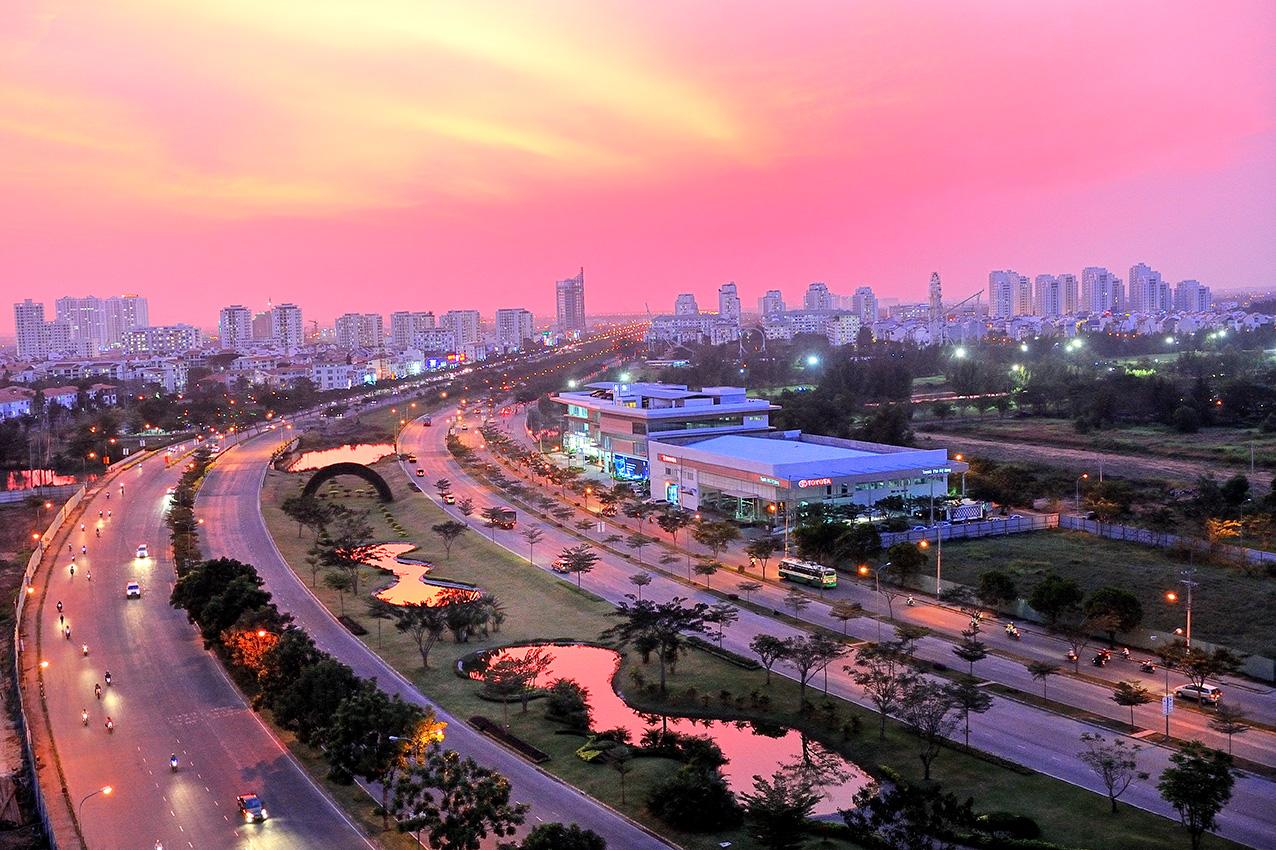 Lợi nhuận ngàn tỷ của Phú Mỹ Hưng chảy đi đâu?