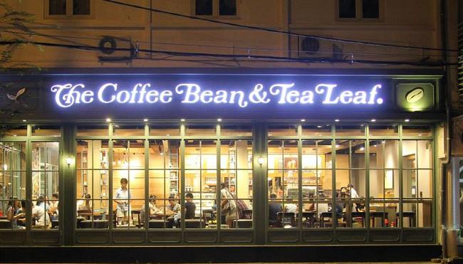 The Coffe Bean lỗ trăm tỷ đánh dấu thất bại của chuỗi cà phê ngoại khi đổ bộ vào Việt Nam