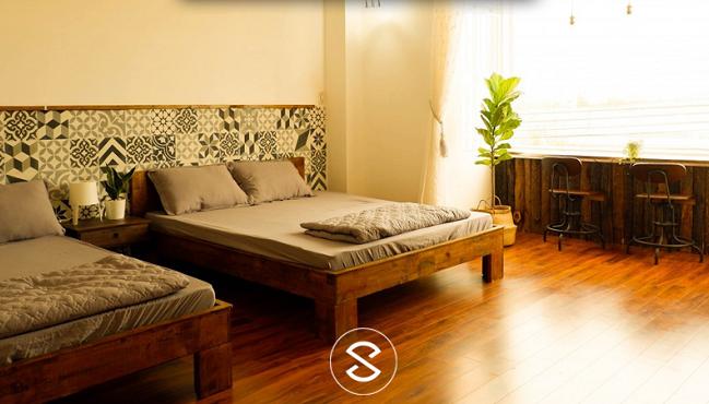 Startup cho thuê chỗ ở Luxstay bắt tay hợp tác với tập đoàn Rakuten Nhật Bản