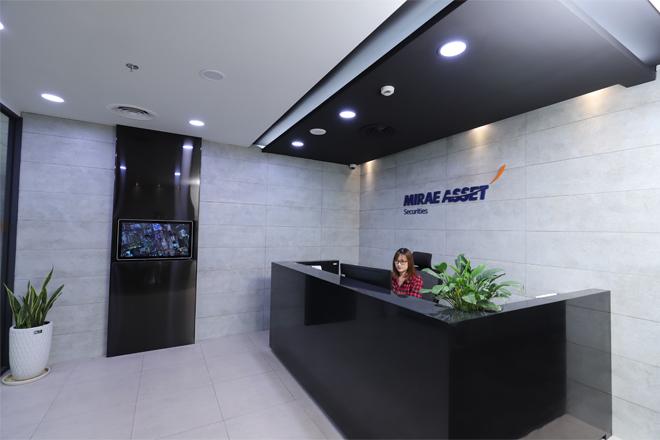 Tham vọng của Mirae Asset Việt Nam 6