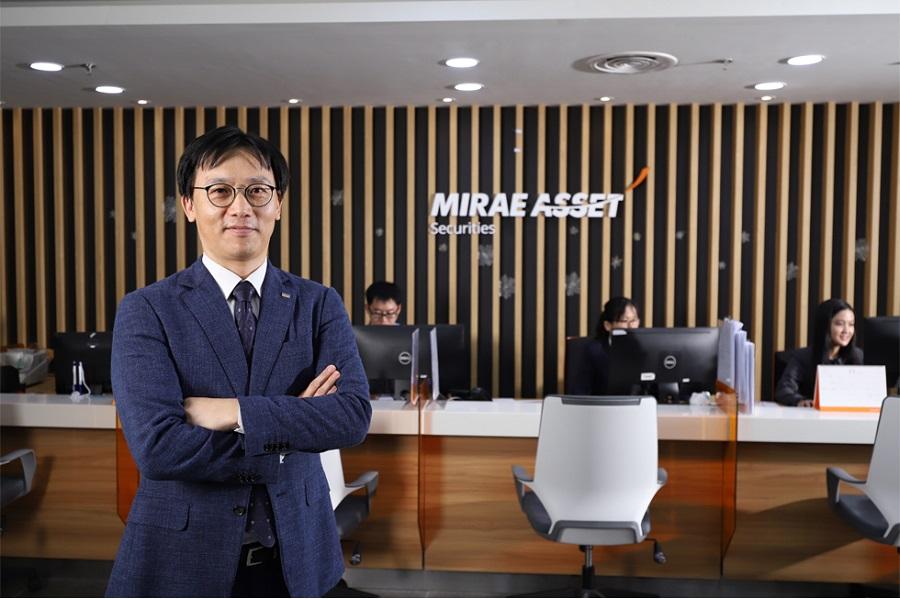 Tham vọng của Công ty Chứng khoán Mirae Asset Việt Nam 7