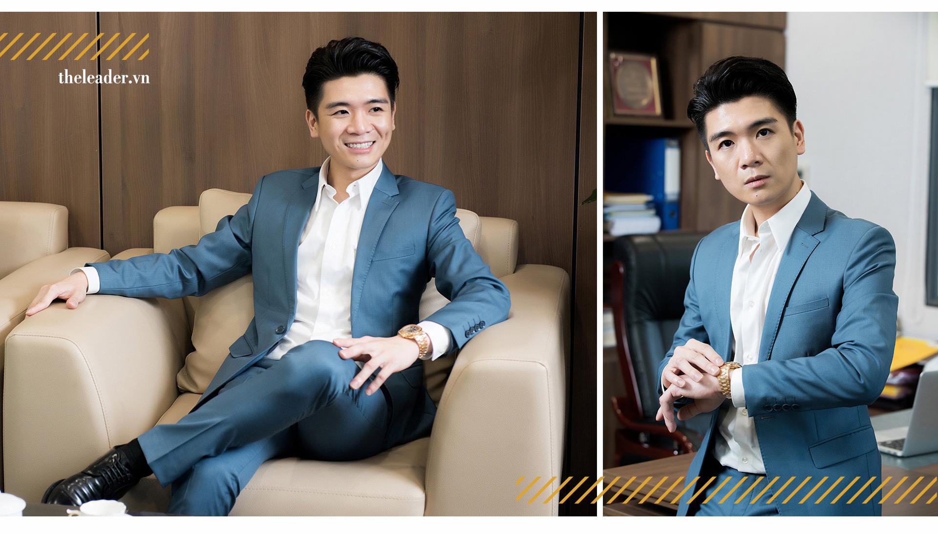 CEO T&T Mỹ Đỗ Quang Vinh: Sẵn sàng cho thử thách mới 2