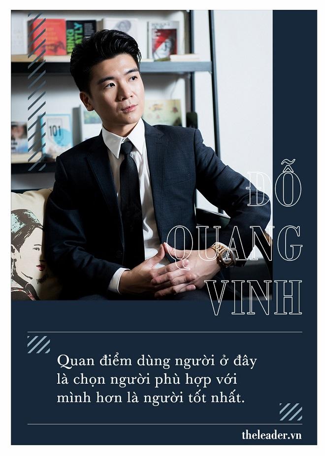 CEO T&T Mỹ Đỗ Quang Vinh: Sẵn sàng cho thử thách mới 4