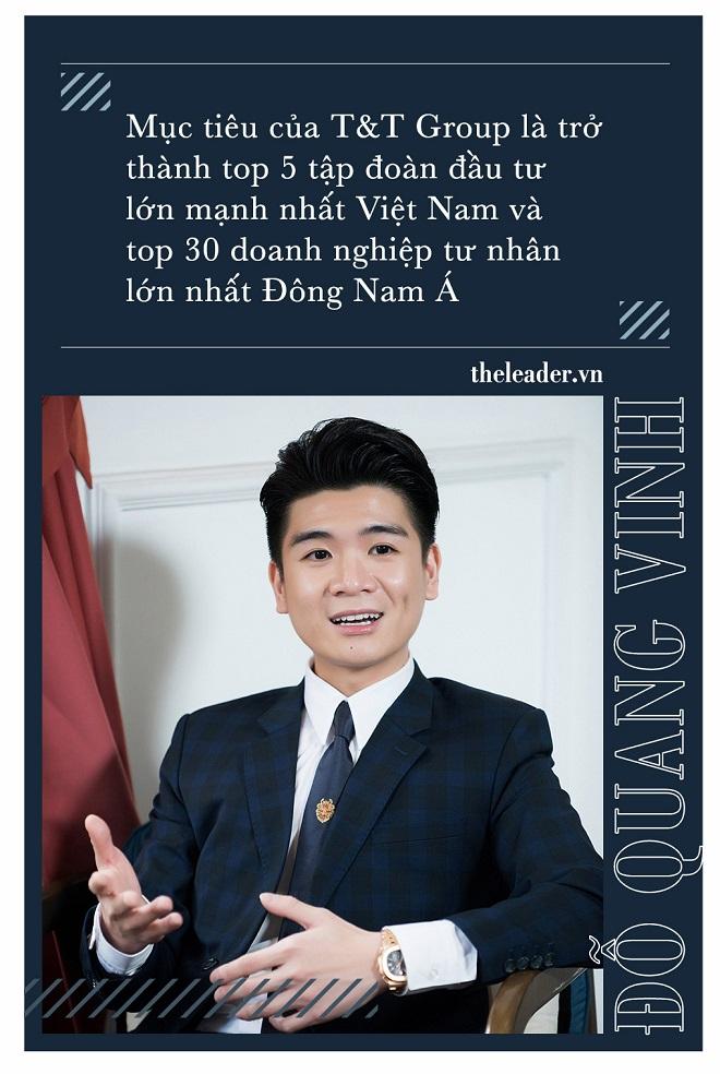 CEO T&T Mỹ Đỗ Quang Vinh: Sẵn sàng cho thử thách mới 6