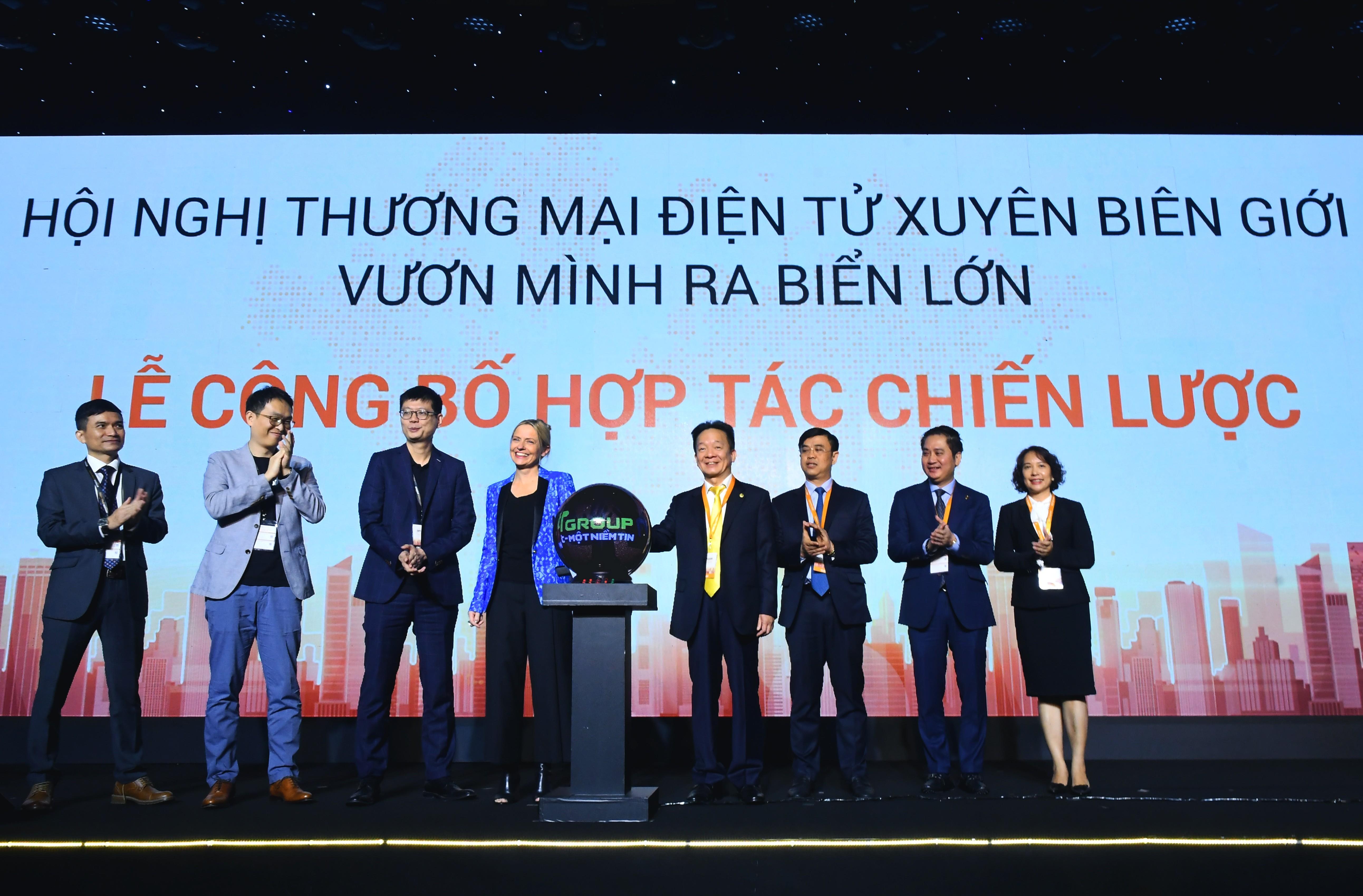 T&T Group, SHB bắt tay hợp tác chiến lược với Amazon 1