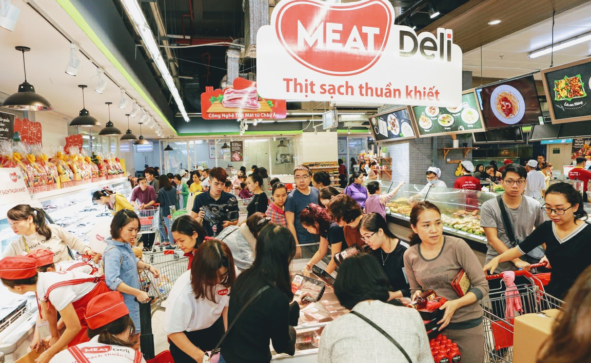 Tham vọng trở thành 'Vinamilk trong ngành thịt' quy mô 10 tỷ USD của Masan MEATlife
