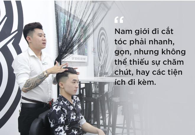 Chuyện chưa kể về 30Shine - chuỗi cắt tóc nam lớn nhất Việt Nam 6