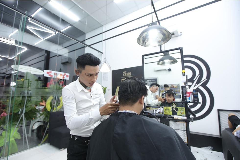 Chuyện chưa kể về 30Shine - chuỗi cắt tóc nam lớn nhất Việt Nam 10