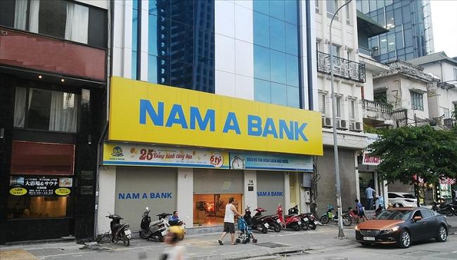Nam A Bank cấp vốn cho nhiều cá nhân, công ty mua cổ phiếu Eximbank