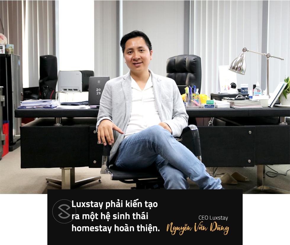 CEO Luxstay tham vọng dẫn đầu thị trường homestay Đà Lạt 6