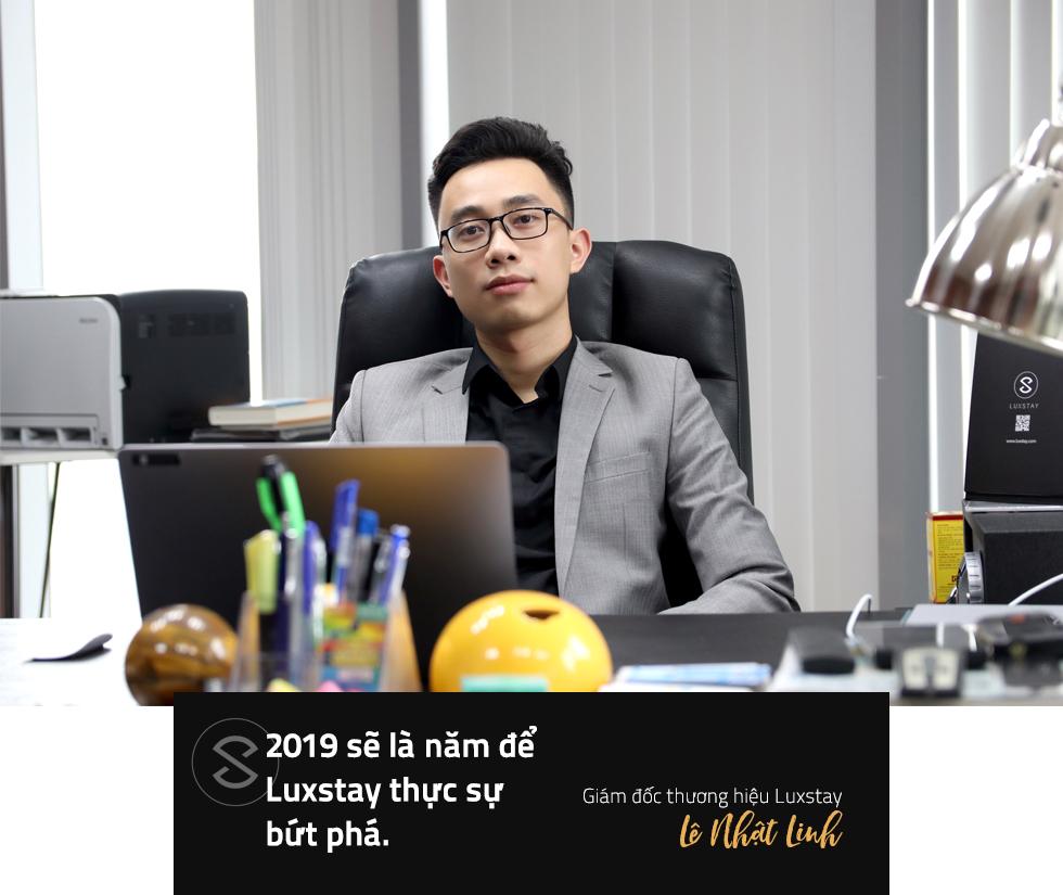 CEO Luxstay tham vọng dẫn đầu thị trường homestay Đà Lạt 10