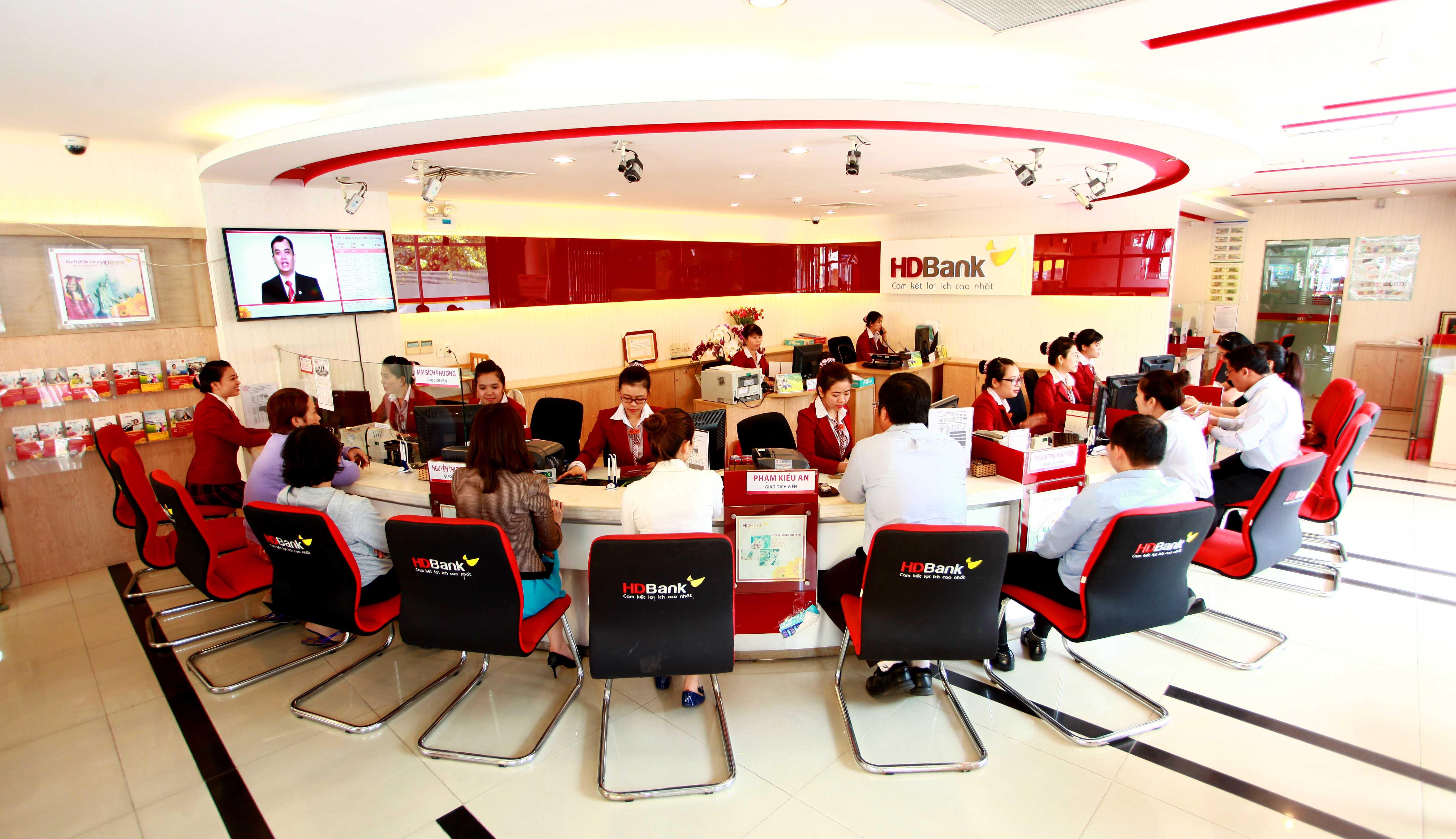HDBank dành 10.000 tỷ đồng vốn vay cho khách hàng cá nhân, doanh nghiệp siêu nhỏ