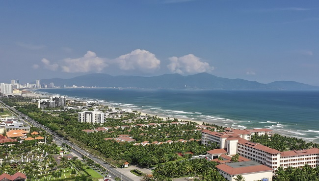 Công ty BĐS nghỉ dưỡng lớn nhất Việt Nam tiết lộ về mô hình cam kết lợi nhuận