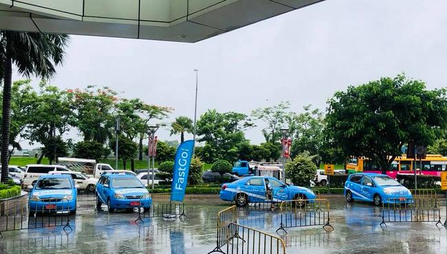 FastGo và mục tiêu 1 triệu khách hàng tại Myanmar