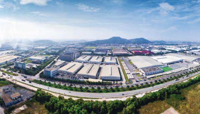 Doanh nghiệp phát triển bất động sản công nghiệp trước con sóng lớn