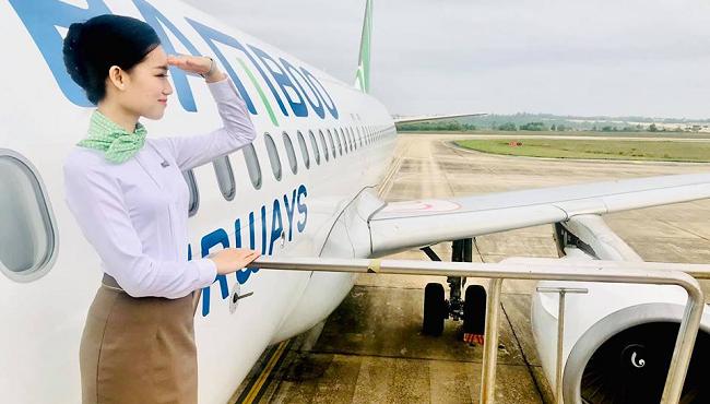 Vì sao Bamboo Airways vội vàng mở rộng đội bay?