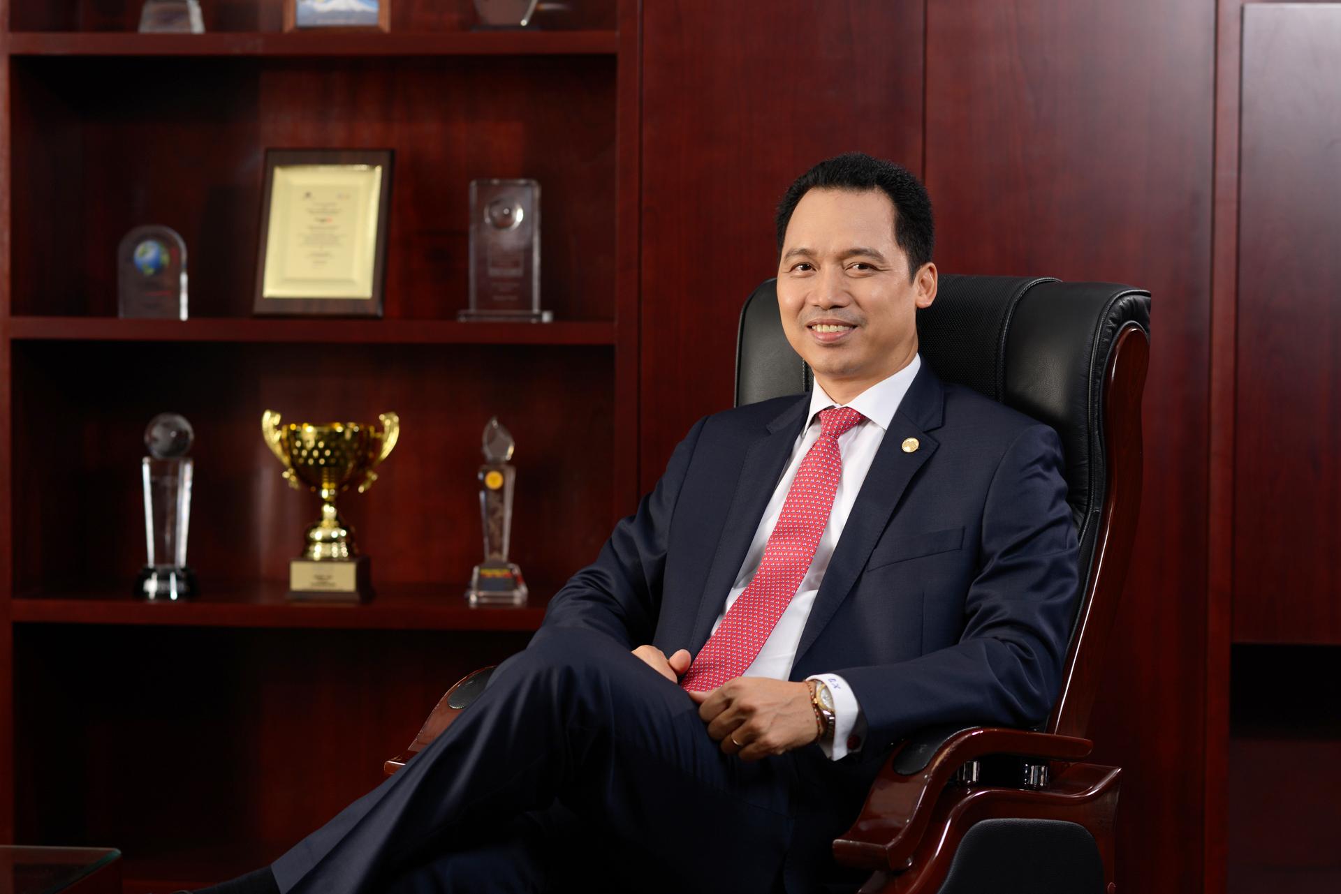 MSB thay Tổng Giám đốc
