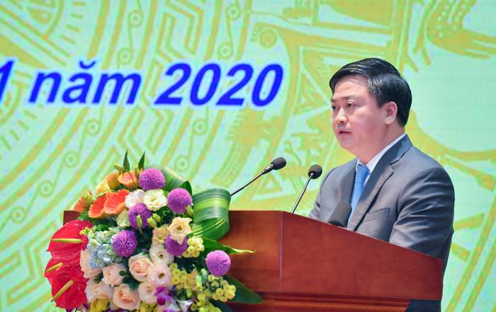 Vietinbank vượt kế hoạch lợi nhuận 2019