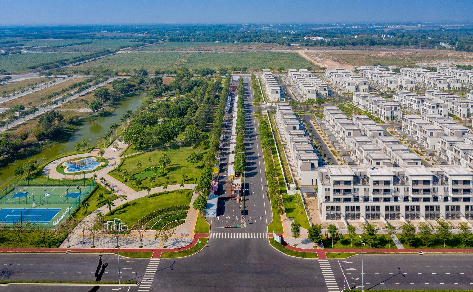 Chủ đầu tư dự án Swan Park lỗ lũy kế 155 tỷ đồng