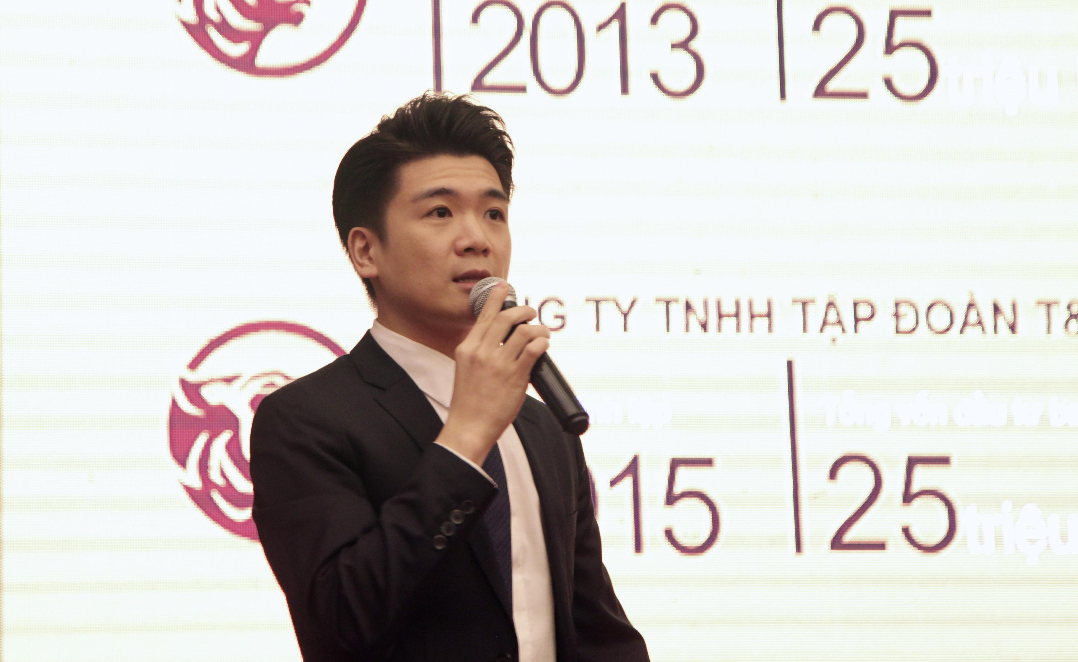 T&T Group và SHB hỗ trợ doanh nghiệp Việt chinh phục thị trường Mỹ với gói tín dụng 3000 tỷ