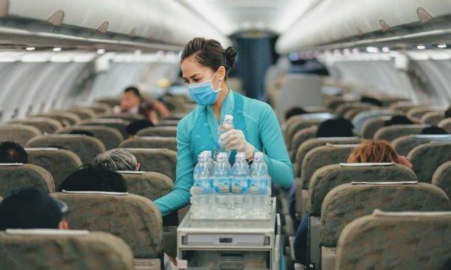 Dịch nCoV gieo sầu cho ngành hàng không