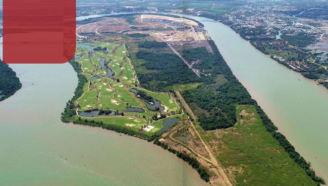 Doanh thu sụt giảm, Nam Long vẫn báo lãi lớn nhờ đánh giá lại tài sản
