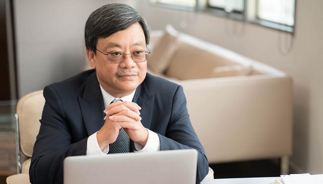 Chủ tịch tập đoàn Masan: 'Trong nguy ắt có cơ'