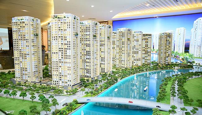 Đất Xanh chuyển vốn từ Gem Riverside sang dự án tại Long Thành