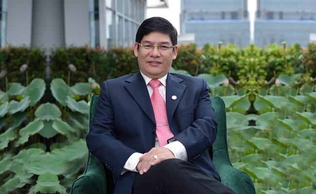 HDBank bổ nhiệm Phó Chủ tịch HĐQT và Tổng Giám đốc 1