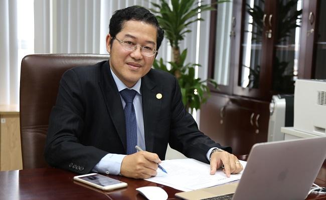 HDBank bổ nhiệm Phó Chủ tịch HĐQT và Tổng Giám đốc 2