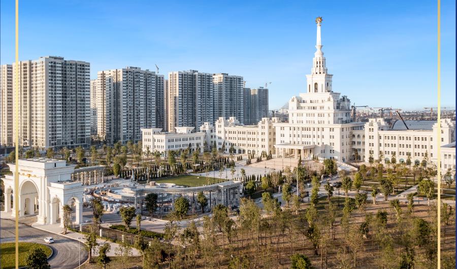 Công nghệ và quản trị 'lột xác' công ty bất động sản lớn nhất Việt Nam
