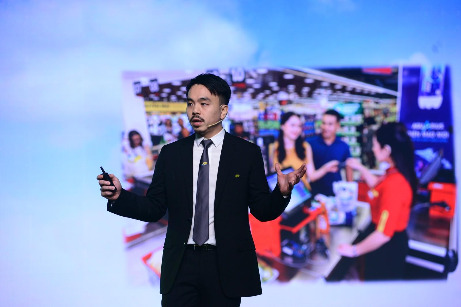 Mục tiêu 10 tỷ USD và lời giải CrownX trong 'chương mới' của Masan Group 1