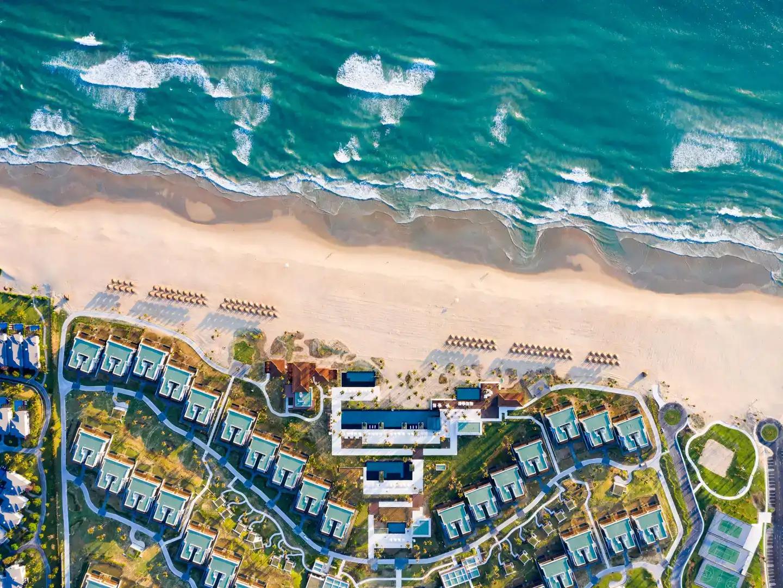 Chủ sở hữu Alma Resort thu 4.300 tỷ đồng nhờ bán quyền sở hữu kỳ nghỉ