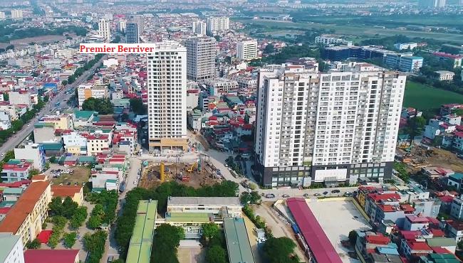 Dấu ấn Masterise trên thị trường bất động sản Hà Nội