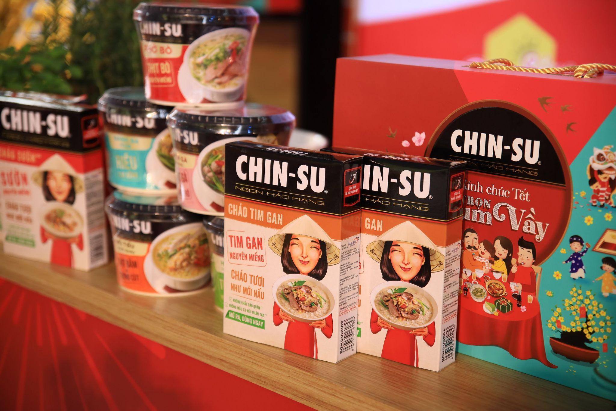 Quả ngọt từ chiến lược cao cấp hóa sản phẩm của Masan Consumer
