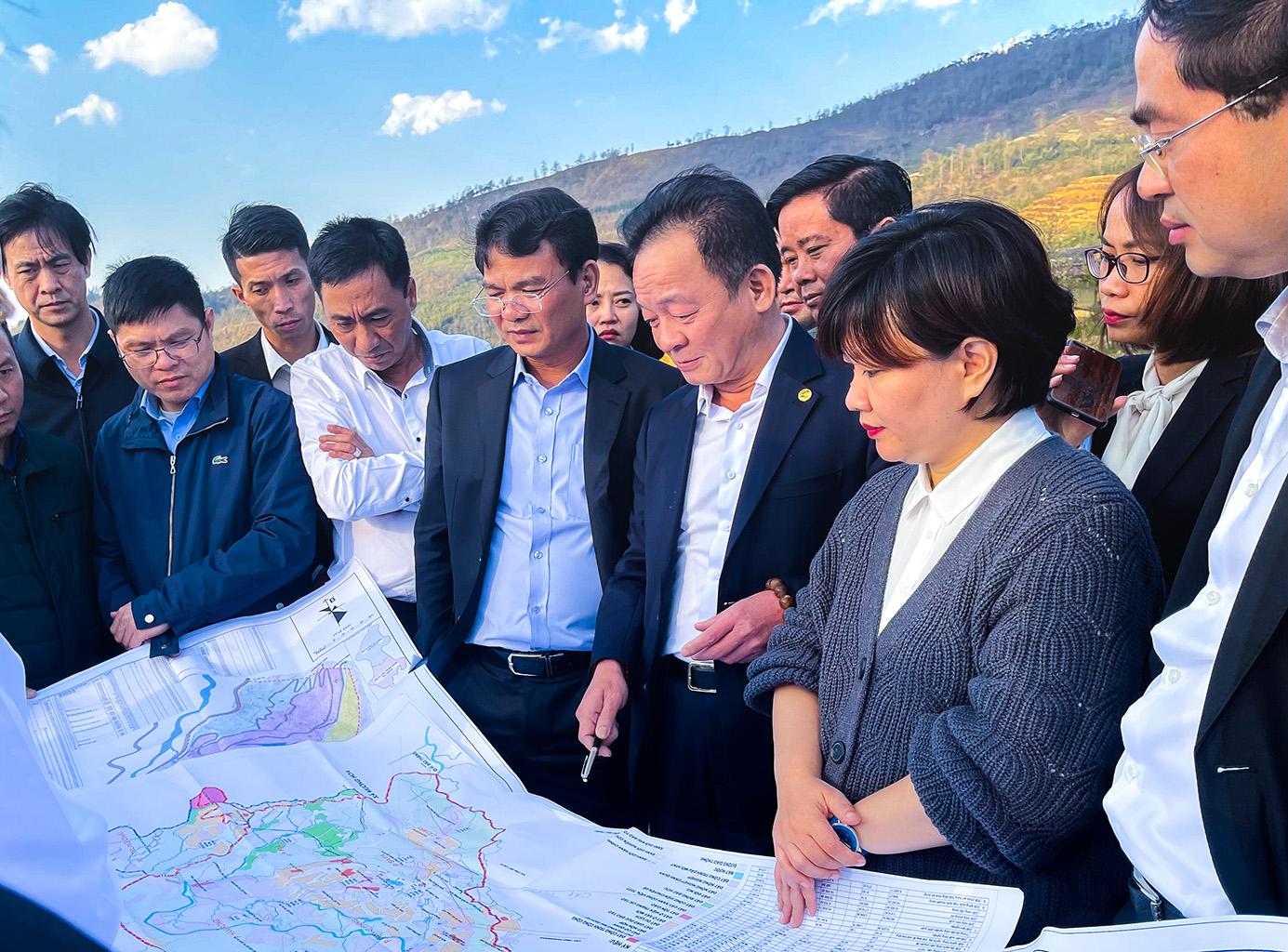 T&T Group hợp tác chiến lược với 2 tỉnh Lào Cai và Cà Mau 2