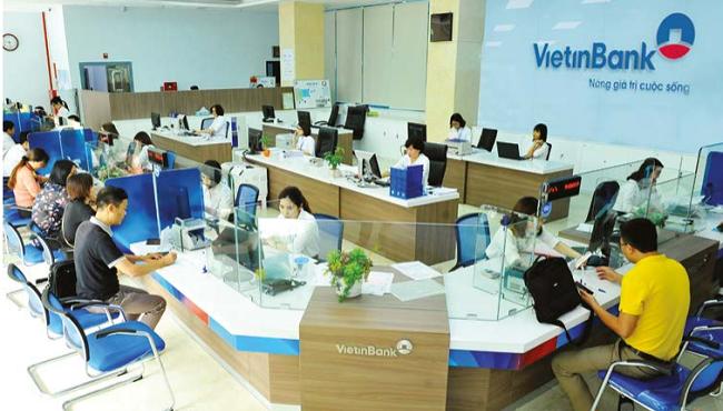 VietinBank trở lại đường đua lợi nhuận ngân hàng