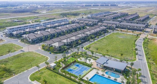 Tầm nhìn mới của Nam Long