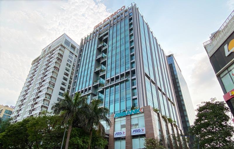 Dấu ấn ABBank ở các bất động sản liên quan đến Geleximco