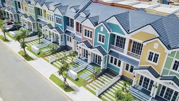 Công ty bất động sản vay 2.500 tỷ đồng để mua 130 biệt thự biển