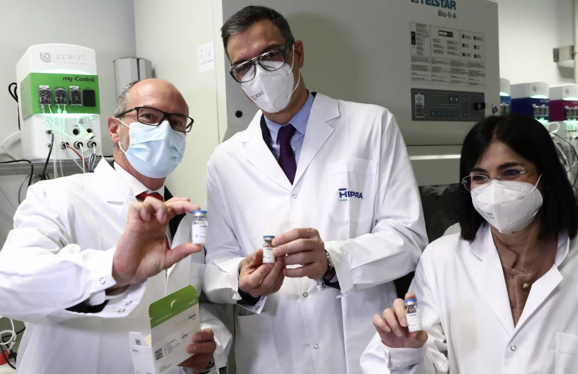 T&T Group xúc tiến mua 50 triệu liều vaccine phòng Covid-19 từ châu Âu