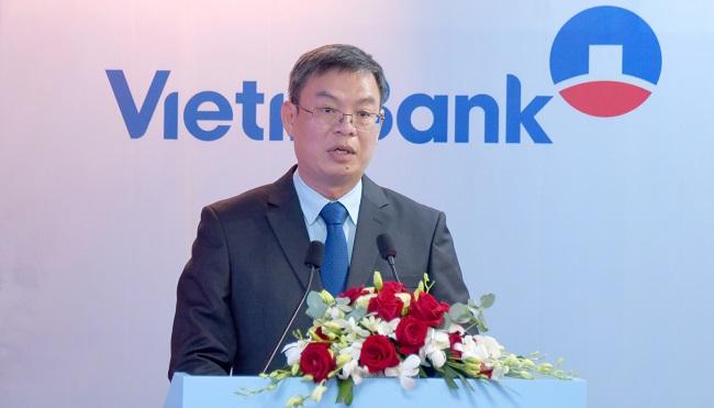 Ông Trần Minh Bình được bầu làm Chủ tịch HĐQT của Vietinbank