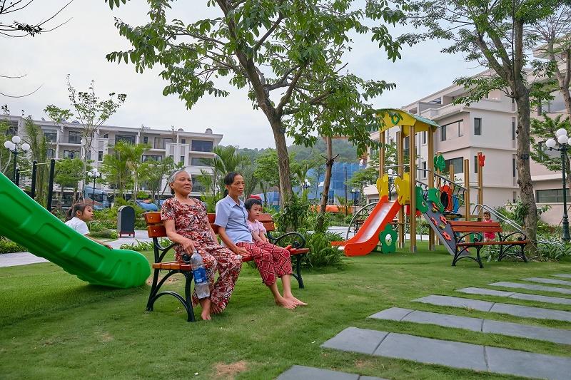 Green Bay Garden - Môi trường sống xanh cùng cộng đồng dân cư văn minh 5