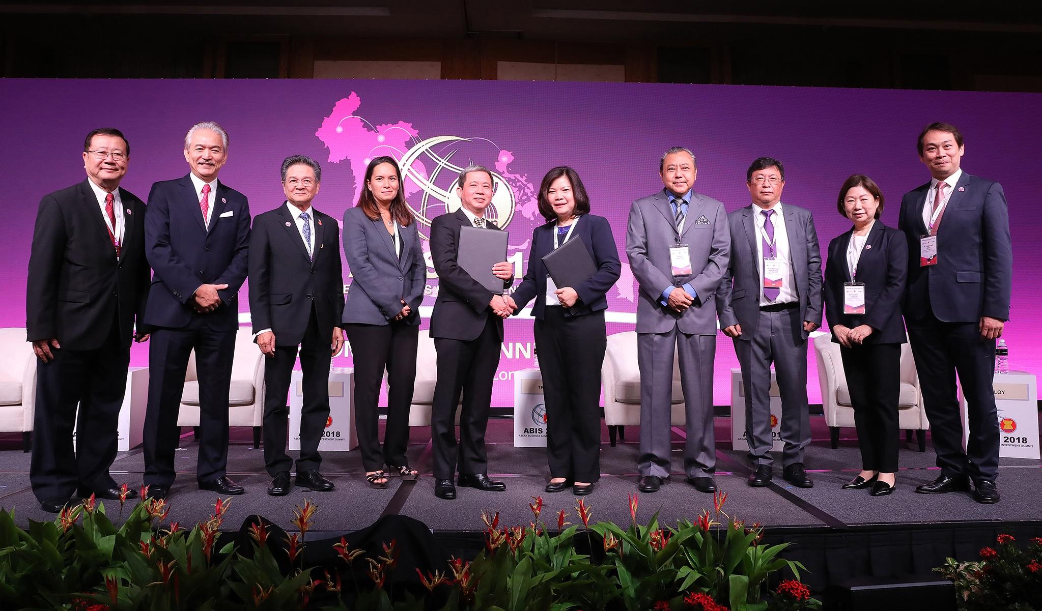 T&T Group cam kết đầu tư cùng Tập đoàn YCH vào Dự án Trung tâm tăng trưởng thông minh